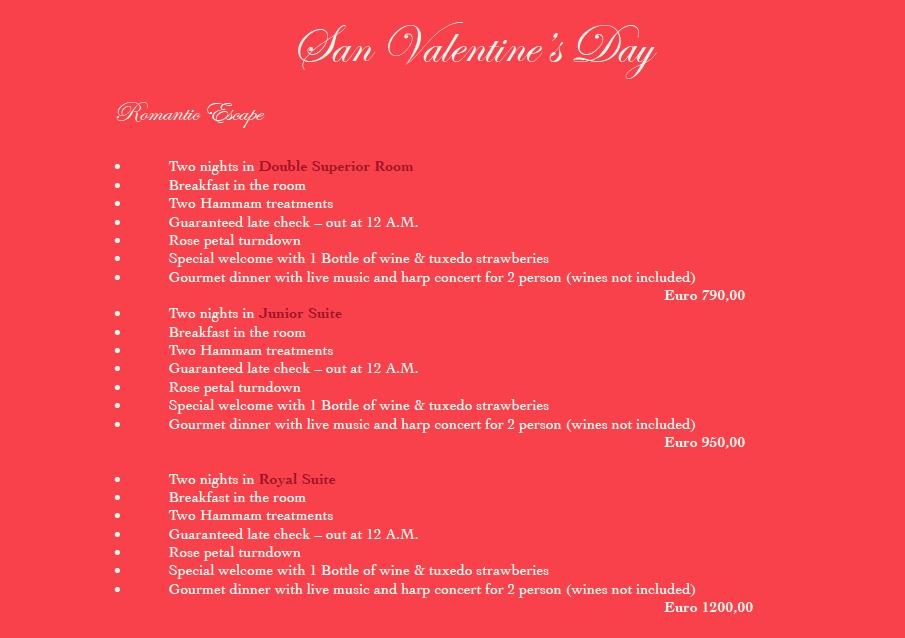 San-Valentines