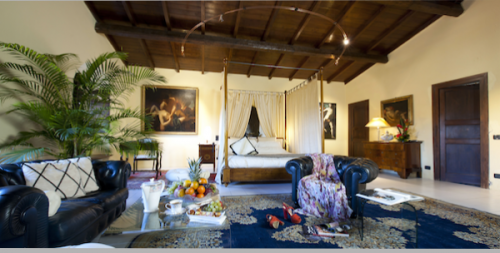 Royal Suite at Il Bottaccio, 5 star luxury Hotel in Tuscany